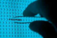 Online Veiligheid Stock Foto's
