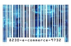 online zakupy ilustracji