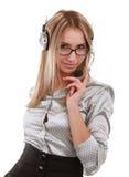 Onlinegespräch Lizenzfreie Stockfotos