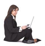 Onlinekauf Lizenzfreie Stockbilder