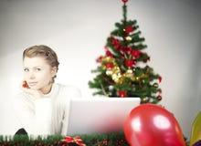 OnlineShoping Lizenzfreies Stockfoto