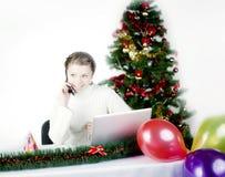 OnlineShoping Stockfotografie