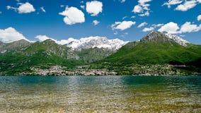 Onno Landscape (Itália)  Fotos de Stock Royalty Free