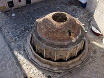 大Onofrio喷泉 库存图片