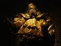 Onore a Galileu fotografie stock libere da diritti