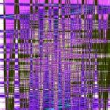 Onregelmatige stip en abstract gekrabbel Stock Fotografie