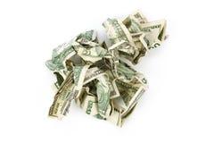 Ons dollars Stock Foto