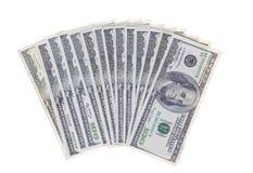 Ons geld Royalty-vrije Stock Afbeelding