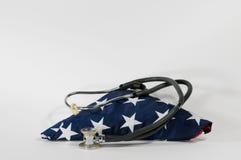 Ons gezondheidszorg Stock Afbeeldingen
