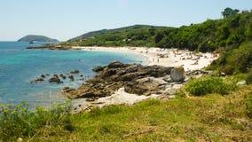 Ons Island Stock Image