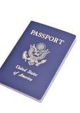 Ons paspoort Royalty-vrije Stock Afbeeldingen