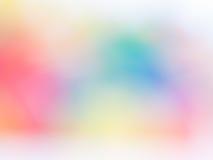 Onscherpe abstracte achtergrond Royalty-vrije Stock Afbeeldingen