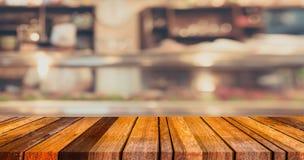 onscherpe sushi in tegenovergestelde richting in uitstekende stijldecoratie Stock Afbeelding