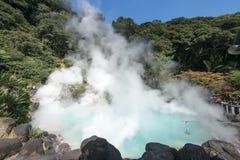 Free Onsen In Beppu, Oita, Japan Stock Image - 68588451