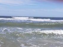 Onslow Beach Royaltyfri Bild