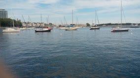 Ontario湖 库存图片