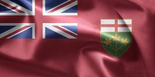 Ontario (Canada) Photographie stock libre de droits