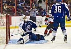 Ontario-Hockey-Liga lizenzfreies stockbild