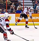 Ontario-Hockey-Liga lizenzfreie stockfotografie