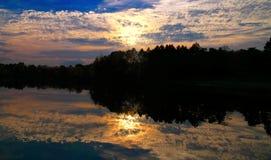 Ontario Lake Royalty Free Stock Photography