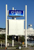 Ontario Place Stock Images