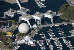 Ontario Place Stock Photos