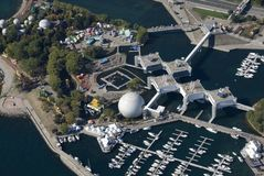 Ontario Place Royalty Free Stock Photo