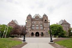 Ontario's Legislative Building Stock Images
