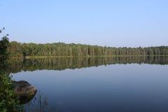 Ontario utomhus Arkivfoto