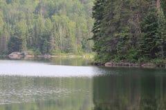 Ontario utomhus Royaltyfria Bilder