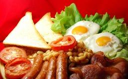Ontbijt Stock Foto's
