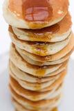 Ontbijt? Royalty-vrije Stock Afbeeldingen