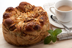 Ontbijt Stock Foto