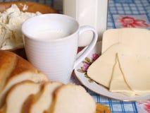 Ontbijt, Royalty-vrije Stock Fotografie