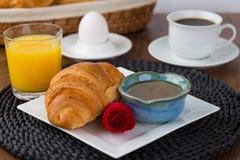 Ontbijt Royalty-vrije Stock Foto