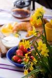 Ontbijt 3 Royalty-vrije Stock Afbeelding
