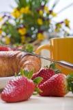 Ontbijt 4 Stock Afbeelding