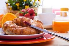 Ontbijt 7 Royalty-vrije Stock Afbeelding