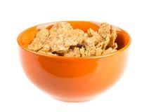 Ontbijt met cornflakes Royalty-vrije Stock Afbeelding