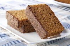 Ontbijtkoek! Stock Photos