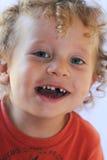 Ontbrekende tand stock foto