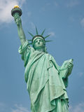 Onthaal aan Amerika Royalty-vrije Stock Afbeelding
