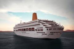Ontspannen Cruise Stock Afbeeldingen