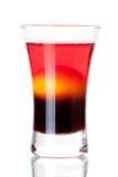 Ontsproot cocktailinzameling: Ochtend Royalty-vrije Stock Foto's