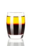 Ontsproten cocktailinzameling: Kakkerlak Royalty-vrije Stock Afbeeldingen