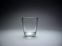 Ontsproten glas Royalty-vrije Stock Afbeelding