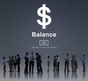 Ontvankelijk het Web Online van Bedrijfs ontwerpinternet Concept Royalty-vrije Stock Afbeelding