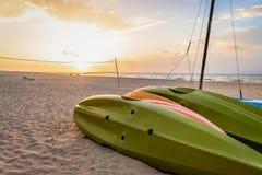 Ontwaken het Strandspeelgoed stock fotografie