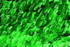 Ontwerp de abstractie het groene bos van de van de achtergrond strepentextuur verfkunst illustrationpink vector illustratie