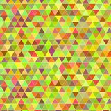 Ontwerp geometrische achtergrond vector illustratie